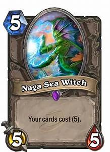 The Result Of Top Legend Players Testing Naga Giant Druid