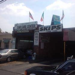 skips car care car wash  eastchester