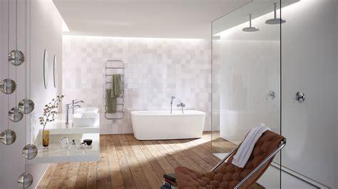 Badezimmer Klassisch Modern by Klassisches Badezimmer Neu Interpretiert Hansgrohe De