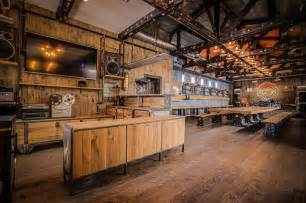 kitchen setting ideas bbq a bikers 39 complex infused with vintage and