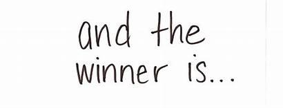 Winner Contest Ticket Giveaway Juliet Romeo Vincitori