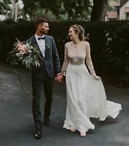 Costume Mariage Original : mariage original 20 id es pour adopter le greenery la couleur pantone 2017 ~ Dode.kayakingforconservation.com Idées de Décoration