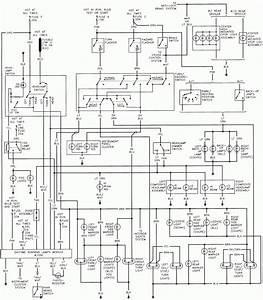 Brake And Turn Signal Wiring Diagram