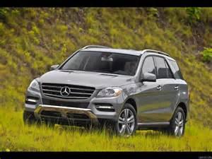 Driven car reviews with tom voelk. Mercedes-Benz M-Class (2012) ML350 4MATIC   Wallpaper #97