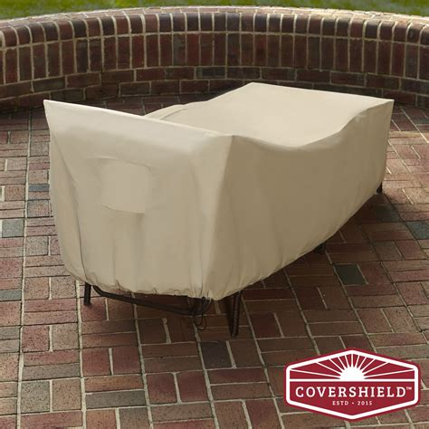 covershield lounge chair cover basic outdoor living