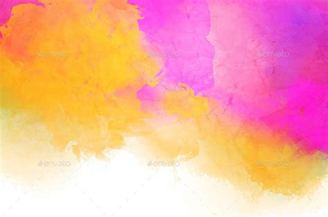 cool watercolor backgrounds design freebies
