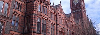 University of Liverpool (L41) - Which?