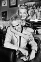 Gena Rowlands and John Cassavetes - Throwback Photos of ...