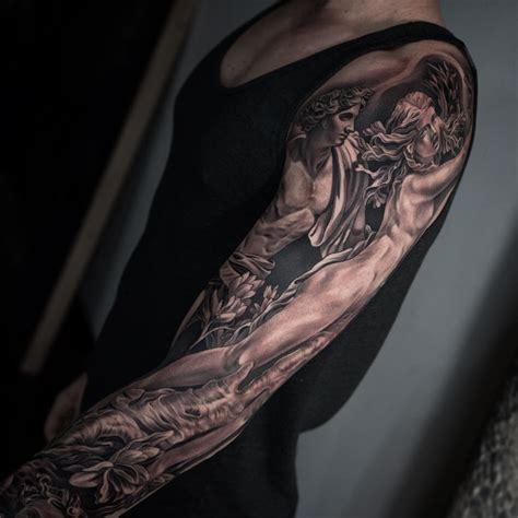 arm sleeve tattoo  tattoo ideas gallery
