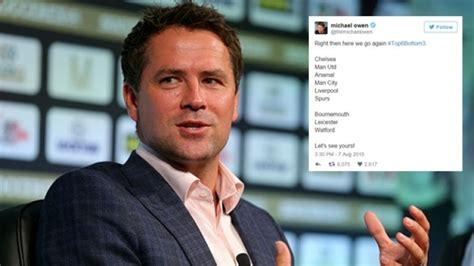 Michael Owen makes a mess of defending his awful pre ...