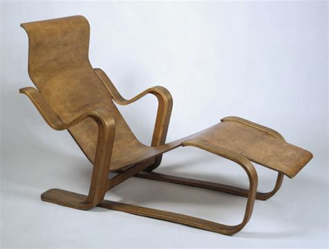 marcel breuer chaise harvard publishes free bauhaus archive