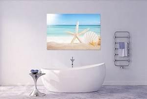 Wandbilder Für Badezimmer : die spazierg nge am strand in den sommerferien poster und wandbilder f rs badezimmer bilder ~ Sanjose-hotels-ca.com Haus und Dekorationen