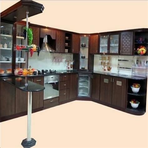 aluminium kitchen cabinet price  india home design ideas