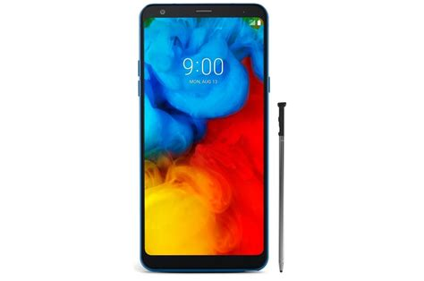 lg 4 mobile lg stylo 4 plus w stylus pen smartphone for boost mobile