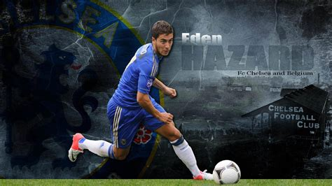 Hazard Backgrounds by Hazard Wallpapers Chelsea And Lille Hazard S