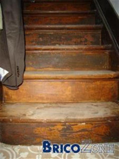 besoin de conseils d 233 caper escalier photos