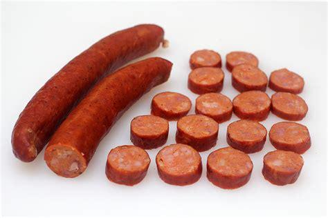 andouille sausage andouille sausage