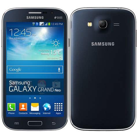 samsung galaxy grand neo caracteristicas precio reviews y donde comprar