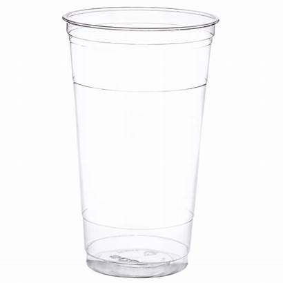 Plastic Clear Oz Cup Solo Tc32 Dart