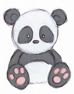 Cute Panda Drawing Tumblr Why are you reporting this ...
