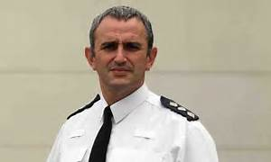Senior police officer who told a female colleague she was ...
