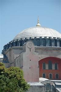 Hagia Sophia, exterior - Livius