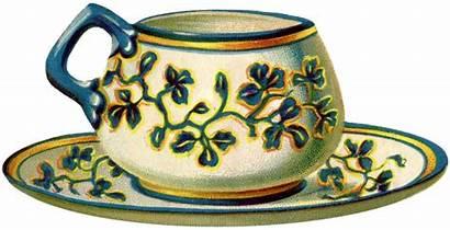 Teacup Teacups Tea Cup Pretty Graphics Thegraphicsfairy