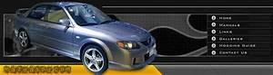 Vtcs Solenoid Mazda Protege