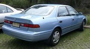 Toyota Camry Service Repair Manual 1997 1998 1999 2000