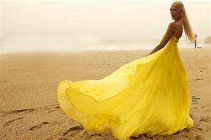 Summer Essential the Perfect Yellow Dress Style Edition