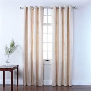 portland insulated grommet curtain panel curtain bath