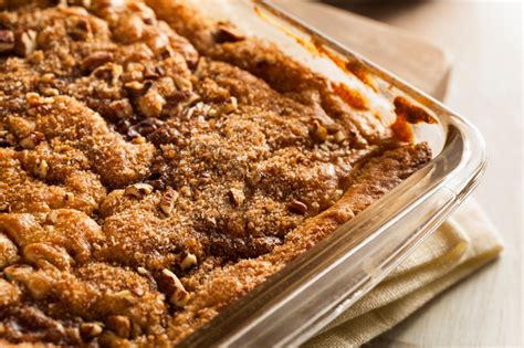 6 Coffee Cake Recipes To Bake For Breakfast Kaplan Global Trunk Coffee Table Round Industrial With Wheels Dunkin Donuts Variety Pack Syrup Malaysia Packets Grounds Price Xl Hot Oz