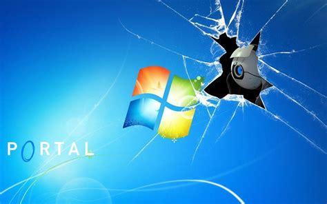 Portal 2 Animated Wallpaper - portal 2 background wallpapersafari