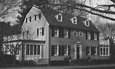 The Amityville,NY Haunted house