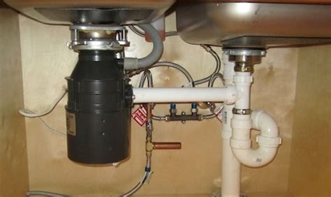 double sink clogged garbage disposal 8 ways to clog your sink garbage disposal drain