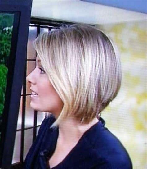 celebrity bob hairstyles