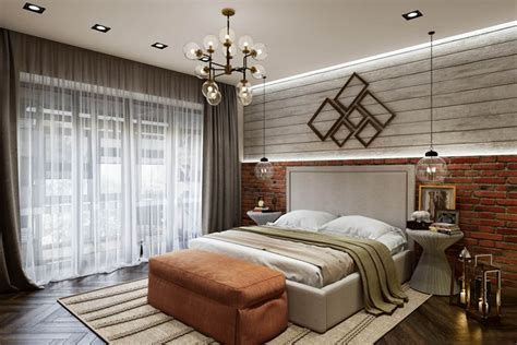 Schlafzimmer 3d by 3d Bedroom Rendering Contemporary Design Archicgi