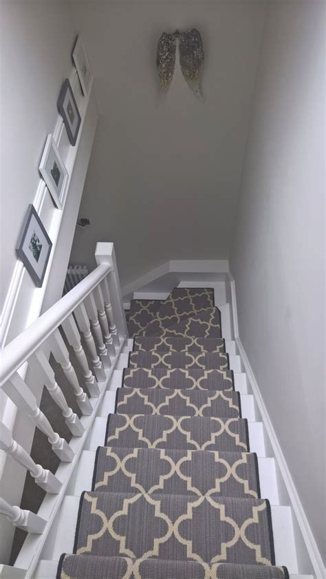hall stairs  landing images  pinterest