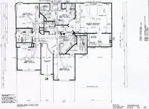 blueprints to a house tropiano s new home blueprints page