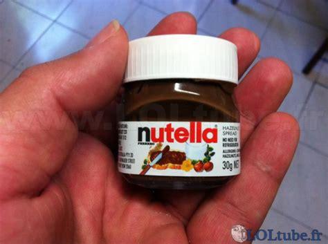 mini pot de nutella images dr 244 les loltube
