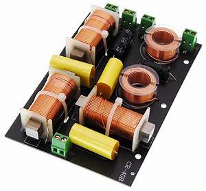 Frequenzweiche Berechnen 2 Wege : frequenzweiche pro 3 wege 300 watt 2 subwoofer ausg nge ~ Themetempest.com Abrechnung