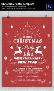 22  Christmas Posters