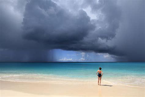 Antigua and Barbuda — Weather