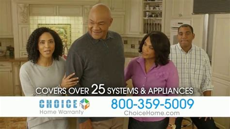 choice home warranty tv commercial army  expert