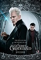 Fantastic Beasts: The Crimes of Grindelwald (2018) Poster ...