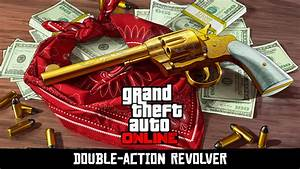 GTA Online Treasure Hunt Rewards Players With Double