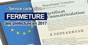 Changement De Carte Grise Par Courrier : fermeture pr fecture carte grise en 2017 ~ Medecine-chirurgie-esthetiques.com Avis de Voitures