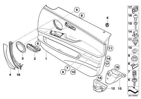 service manual 2005 bmw m3 driver door latch repair