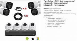 Systeme Video Surveillance Sans Fil : video surveillance pas cher video surveillance sans fil ~ Edinachiropracticcenter.com Idées de Décoration