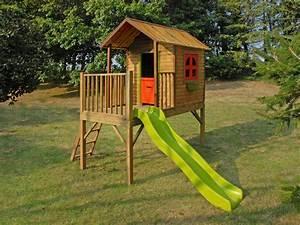 Maisonnette En Bois Castorama : maisonnette bois jardin superb cabane de jardin enfant ~ Dailycaller-alerts.com Idées de Décoration